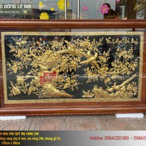tranh đồng tỉnh Bắc Ninh